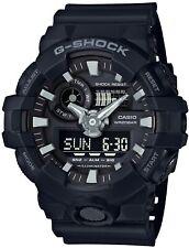 Casio G-Shock Sports Style Alarm Chronograph Mens Watch GA-700-1BER £120