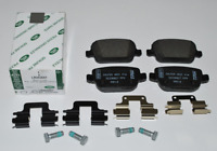 LAND ROVER FREELANDER 2 L359 Rear Brake Pad Kit LR003657 New Genuine