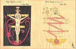 Original 1937-41 Golden Dawn 4 Volumes + Book X + & 1932-77 WHARE RA GD Courses
