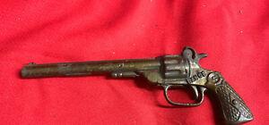 1920's Wyandotte Cast Iron Cap Gun Works