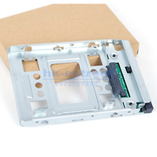 """FOXCONN 2.5"""" HDD -> 3.5"""" SSD Hard Drive Tray Caddy Sled for Apple Mac Pro Macpro"""