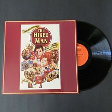 New listing Vintage Vinyl: The Hired Man - A Great British Musical