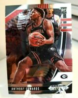 Anthony Edwards, 2020-21 Panini Prizm Draft Picks #1, TOP Rookie!!
