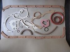 FORD CORTINA  1300 1500 1500GT 1600 1600GT CONVERSION GASKET SET