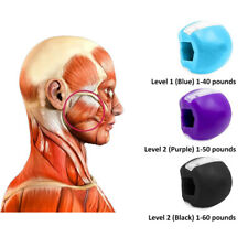 Face Fitness Ball | Facial Toner Exerciser | Jawline Exercise Ball