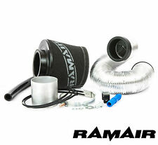 Ford Fiesta MK5 1.25 2002 - 2008 RAMAIR Air Filter Induction Kit - With warranty