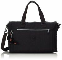 Kipling Pauline**Weekender Bag**Travel Tote** Black**RRP £79