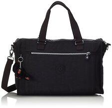 Kipling Pauline**Weekender Bag**Travel Tote** Black**RRP £79
