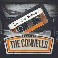 THE CONNELLS - STONE COLD YESTERDAY: THE BEST OF THE CONNELLS   CD NEW+