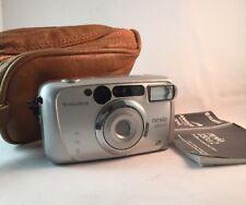 Fujifilm Nexia 230ix Z - Compact APS Film Camera - Fully Working tested #984