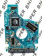 PCB - Toshiba 640GB MK6459GSXP (HDD2J52 E UL01 S) G002825A A0/GN003J Hard Drive