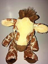Rinco Brown And Cream  Giraffe  9' Plush Stuffed Animal