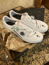 Specialized S-Works 7 Road Shoe 44 White (new)