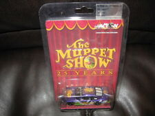 2002 Intrepid R/T Action 1/64 Muppets 25th Anniversary Show Car/19,152