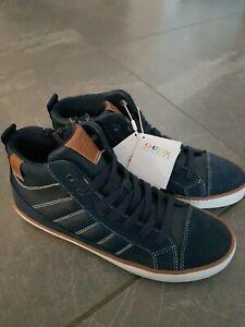 Geox Sneaker Gr. 37 Junge