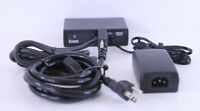 Extron P/2 DA2 Plus 1X2 VGA Distribution Amplifier
