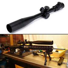 10-40x50 ESF IR SWAT Extreme Tactical Rifle Scope Waterproof Hunting 30mm Tube