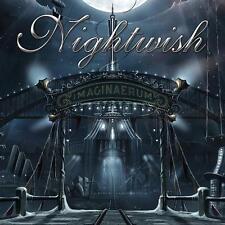 Imaginaerum di Nightwish (2011)