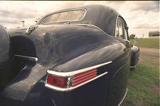 465016 1946 Lincoln Continental Mark 1 A4 Photo Print