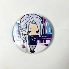 A3! Act! Addict! Actors! Animate Cafè PIN SPILLA 5,5 CM 55 MM Yukishiro Azuma B