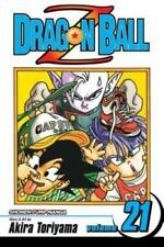 Dragon Ball Z, Volume 21 (Paperback or Softback)