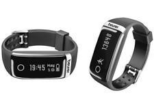 BEURER AS 87 Aktivitätssensor Schwarz Fitness-Armband, Smart Band, Tracker