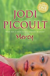 Mercy by Picoult, Jodi Paperback Book The Cheap Fast Free Post