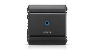 Alpine S-A60M 1100W Mono Amplifier