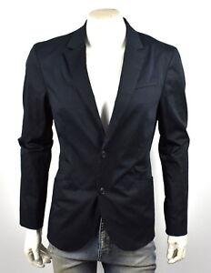 Armani Exchange A|X Men's Two Button Blazer/Jacket - L6K625UA