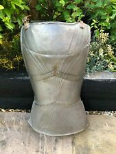 More details for medieval reenactment armour articulated breast plate/cuirass