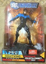 DC Universe Classics NIGHTWING Wave 3 Solomon Grundy MIP!