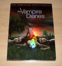 DVD Box - The Vampire Diaries - Die komplette erste Staffel ( Staffel 1 )