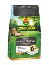 Compo Floranid Rasen-Langzeitdünger Perfektion Rasendünger 10 kg