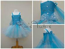 Handmade Princess Fancy Dresses for Girls