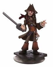 Captain Jack Sparrow Disney Infinity 1.0 Pirates of the Caribbean Game Figure
