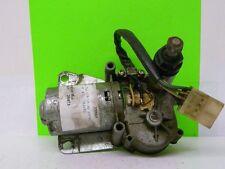 Wischermotor hinten BOSCH 0390216734 Peugeot 405 II Break Kombi