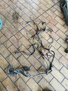 Engine Wiring Harness Agn Number VW Golf 4, Bora Audi A3 Cable Loom