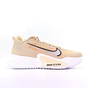 Nike Air Zoom BB NXT TB Promo Basketball Shoes Team Gold CK5879 701 Mens 9.5