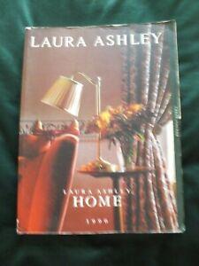 Laura Ashley Catalogue 1990