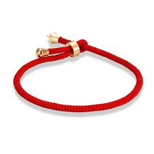 Rope Weaving Love Simple Style Couples Bracelets Best Friend Jewelry Bangle Gift