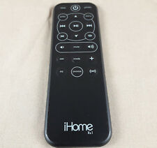 Genuine IHOME RZ1 REMOTE CONTROL FOR IP49 IP90 IHOME SYSTEMS