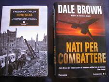 NATI PER  COMBATTERE    /  DRESDA