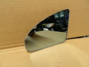 2003-2008 INFINITI FX35 FX45 DOOR MIRROR GLASS HEATED LH drivers  side