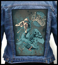 BARONESS --- Giant Backpatch Back Patch