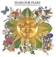 Tears For Fears - Tears Roll Down (Greatest Hits 82-92) 1992