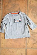 Weitere Wintersportarten Eishockey NHL New York Rangers Perennial Hockey Langarm Pullover Shirt Top Kinder Fanatics