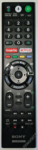 RMF-TX200A RMFTX300A.KD-55X8500D KD-65X7500D KD-65X8500D KD-65X9300D Sony Remote
