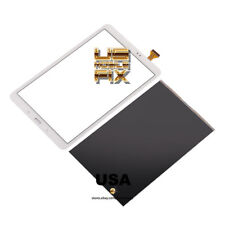 White For Samsung Galaxy Tab A 10.1 T580 T585 LCD Display Touch Screen Digitizer