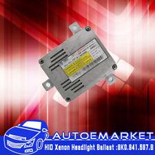 Original D3S D3R Xenon Headlight BALLAST CONTROL MODULE ECU For 10-14 Audi Q7