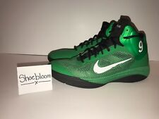 Nike Hyperfuse Hi Rajon Rondo Celtics PE Size 12 100% Authentic